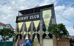 Vĩnh Phúc: Đã truy vết được 174 trường hợp có đến sử dụng dịch vụ tại quán bar Sunny