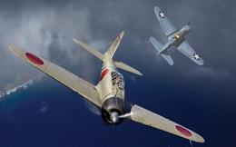 Phi công Nhật Bản bắn rơi nhiều máy bay nhất Thế chiến 2, khiến người Mỹ phải nể trọng