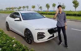 VinFast phản hồi về thông tin xe đi 4 tháng phải bảo hành 10 lần của chủ kênh Youtube Gogo TV