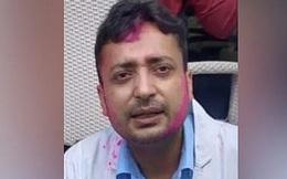 Bi kịch giữa ''địa ngục'' Ấn Độ: Bác sĩ ''anh hùng chống Covid'' treo cổ tự tử khi dịch bệnh đang cực kỳ căng thẳng