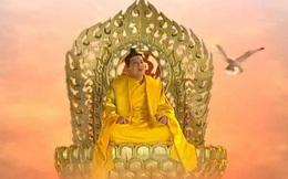 """Tây Du Ký: Bật mí vật đặc biệt giúp Phật Tổ Như Lai """"đi mây về gió"""""""