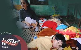 Bản trường ca của nỗi đau và hành trình 40 năm một người nước ngoài đi cùng Việt Nam