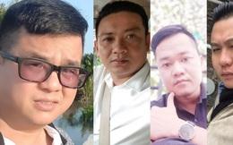 Vụ án Trương Châu Hữu Danh và đồng phạm:Tiếp tục điều tra nhóm 'Báo sạch' nhận 2,8 tỷ đồng