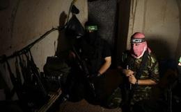 Bên trong mạng lưới đường hầm Hamas