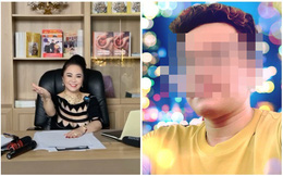 Thanh niên giúp bà Phương Hằng tìm ra antifan, khoe đã nhận 1 tỷ từ vợ đại gia nhưng tặng lại 500 triệu