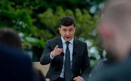 """Phát biểu về """"vết thương chưa khép miệng"""" của Ukraine, TT Zelensky cam kết: Crimea sẽ được tự do!"""