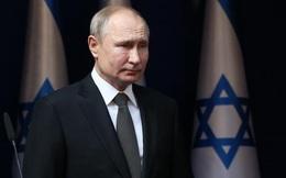 """Moscow """"quan ngại cực độ"""" về hành động của Israel: Nga ẩn ý điều gì trong tuyên bố gắt?"""
