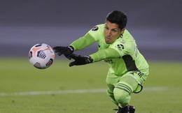 4 thủ môn mắc Covid-19, River Plate phải đưa tiền vệ xuống bắt gôn