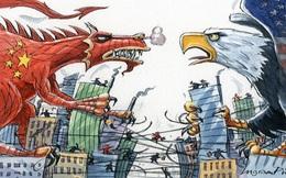 """Mỹ """"lầm to"""" khi nghĩ rằng EU là đồng minh then chốt chống Trung Quốc?"""