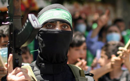 Hamas áp dụng chiến lược hiểm hóc chống phá Israel từ bên trong