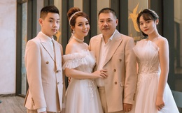 """Mai Thu Huyền lên tiếng việc lấy chồng đại gia, """"tiền tiêu cả đời không hết"""""""