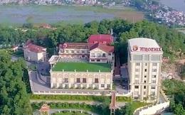 Thu hồi đất 'vàng' trụ sở ngân hàng xây tổ hợp văn phòng và khách sạn 5 sao