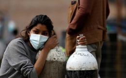 Nước láng giềng bị Covid-19 hoành hành tồi tệ hơn cả Ấn Độ, phải nhờ Ấn Độ cung cấp oxy
