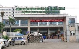 Tiếp tục cách ly y tế Bệnh viện Bệnh Nhiệt đới Trung ương cơ sở 2
