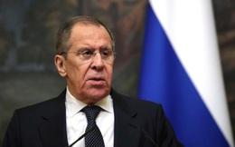 Nga đề nghị giúp phân định biên giới Armenia-Azerbaijan