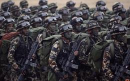 Ấn Độ đang chìm trong thảm họa, trọng binh Trung Quốc bất ngờ rầm rập áp biên Đông Ladakh