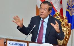 """Thủ tướng Hun Sen: """"Nếu tôi không dựa vào Trung Quốc thì tôi dựa vào ai?"""""""