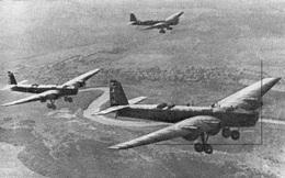 Phi công Liên Xô chiến đấu và hy sinh cho Trung Quốc trong kháng chiến chống Nhật