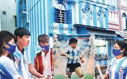 Sau cái chết của huyền thoại Diego Maradona: 7 chuyên gia y tế bị buộc tội cố ý giết người