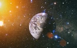 Bị gió thổi, sóng vỗ và Trăng kéo, Trái Đất quay chậm dần, số giờ trong một ngày tăng theo thời gian