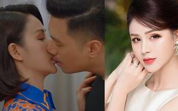 Lương Thu Trang: Ngoài công việc, tôi không trò chuyện, hẹn gặp riêng anh Việt Anh