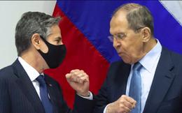 Cuộc gặp Nga - Mỹ phơi bày hàng loạt bất đồng