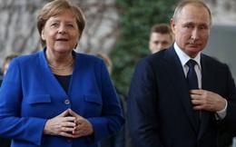 """Báo Nga: Mỹ đã """"giương cờ trắng"""", cay đắng thừa nhận Nord Stream 2 bất khả ngăn chặn"""