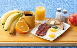 6 lợi ích của việc lặp lại một món ăn sáng mỗi ngày