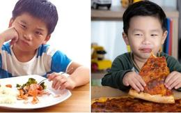 Con lãng phí đồ ăn, bố áp dụng chiêu độc khiến cậu bé ngoan ngoãn thay đổi nhanh chóng