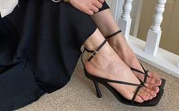 4 kiểu sandals lỗi mốt mà bạn không nên mua hoặc cần quẳng ngay ra khỏi tủ giày!