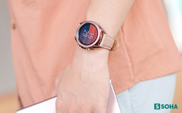 Nếu không dùng iPhone thì đâu là chiếc smartwatch đáng mua nhất cho bạn?