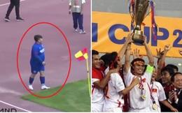Cầu thủ nặng 126kg của đội bóng TQ được định giá ngang ngôi sao Việt Nam vô địch AFF Cup