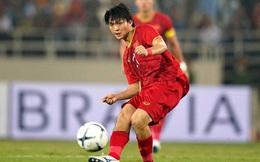 Ông Park và 'bộ tứ kim cương' trên hàng tấn công đội tuyển Việt Nam