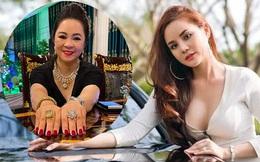 Bị Nguyễn Phương Hằng chê không có 1000 tỷ, Vy Oanh thực sự giàu cỡ nào?