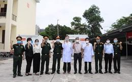 Bắc Giang: Đã chuẩn bị sẵn ICU dự tính tới kịch bản xấu khi số bệnh nhân nặng tăng