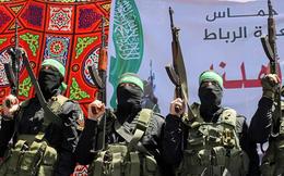 """Cảnh báo """"ớn lạnh"""" với Israel: Chiến binh Hamas luôn sẵn sàng nổ súng, bất cứ lúc nào!"""