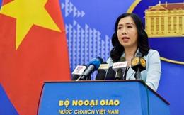 Việt Nam kêu gọi thực thi nghiêm túc thoả thuận ngừng bắn Israel - Hamas