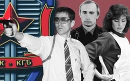 Ai có thể làm việc cho cơ quan tình báo KGB (Ủy ban An ninh Quốc gia Liên Xô)?