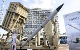 Ukraine một lần nữa 'mơ tưởng' có được Iron Dome