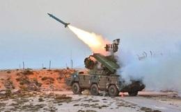 Vũ khí bí mật hủy diệt của Palestine sôi sục tấn công F-35 của Israel