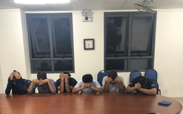 Khởi tố Phó ban chỉ huy quân sự phường ở Sài Gòn tham gia đánh bạc
