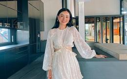 Vợ đại gia Thái Lan khoe căn bếp 3,7 tỷ chồng tặng, chốt 1 câu chấn động: Không giỏi nấu ăn nên quan trọng không gian lúc nấu!