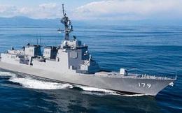 Nhật Bản đã sẵn sàng phá bỏ trần chi tiêu quân sự do lo ngại về Trung Quốc