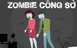 """Covid-19 khiến """"zombie công sở"""" gia tăng, lãnh đạo phải làm gì khi nhân viên lay lắt bám chỗ làm chỉ để vật vã chờ ngày nhận lương?"""