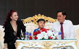 Được trao khối tài sản khổng lồ bao gồm cả khu du lịch Đại Nam, con trai út bà Phương Hằng là tỷ phú trẻ nhất Việt Nam?