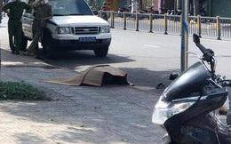 Nghi phạm sát hại tài xế xe ôm trước cổng bệnh viện ở Sài Gòn bị bắt