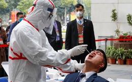 Thái Bình: Cụ ông 84 tuổi dương tính SARS-CoV-2 sau 4 lần xét nghiệm âm tính