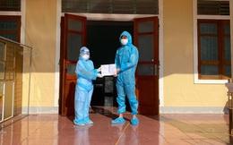 Nghệ An: 4/5 người nhiễm Covid-19 đã khỏi bệnh, người còn lại âm tính lần 1 với SARS-CoV-2