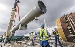 Mỹ áp đặt các biện pháp trừng phạt đối vớidự án Nord Stream 2 của Nga