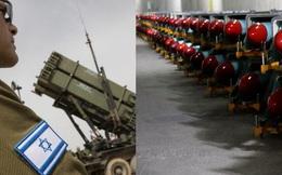 """Báo Nga: Iran vừa ra đòn cực hiểm khiến Israel phải """"muối mặt"""" ngừng bắn với Hamas?"""